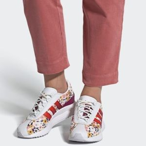 Adidas HER Studio London Floral Andridge Shoes